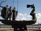 Reise Kiew – Tbilisi